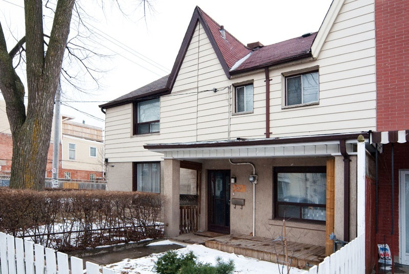 197 Maria Street - West Toronto - The Junction