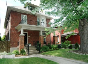 198 Delaware Avenue - Central Toronto - Dufferin Grove