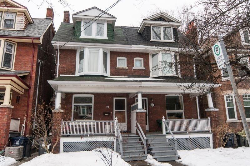 21 Constance Street - West Toronto - High Park