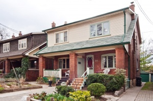 21 Hillsview Avenue - West Toronto - High Park
