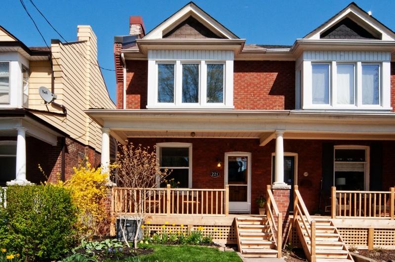 221 Pacific Avenue - West Toronto - High Park