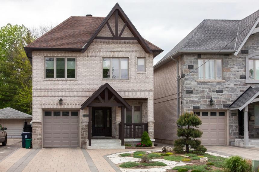223 Bering Avenue - West Toronto - Etobicoke