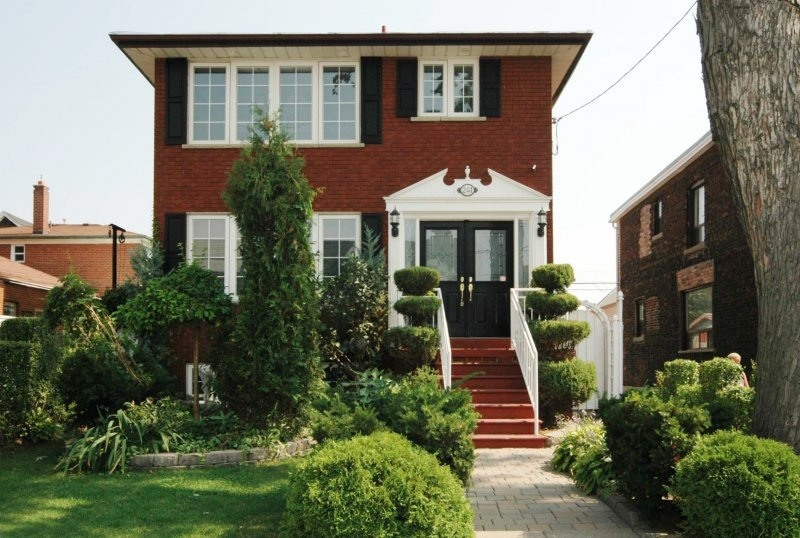 241 Emerson Avenue - Central Toronto - Dufferin Grove