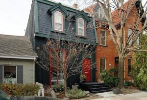 248 Ontario Street - Central Toronto - Cabbagetown