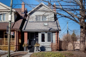 252 Windermere Avenue - West Toronto - High Park