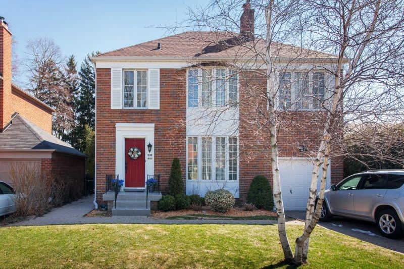27 Belgrave Avenue - Central Toronto - North Toronto