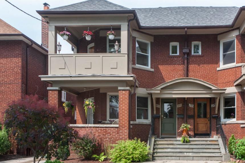 272 High Park Avenue - West Toronto - High Park
