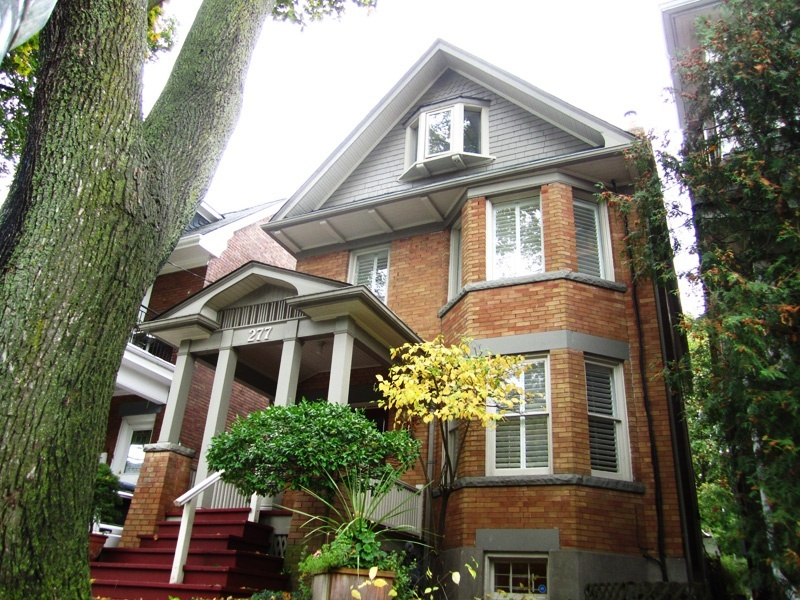277 Wright Avenue - West Toronto - High Park