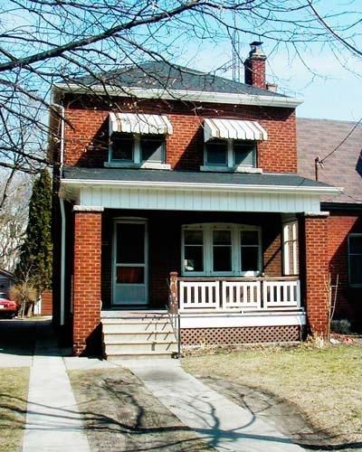 287 Evelyn Avenue - Toronto - Bloor West Village