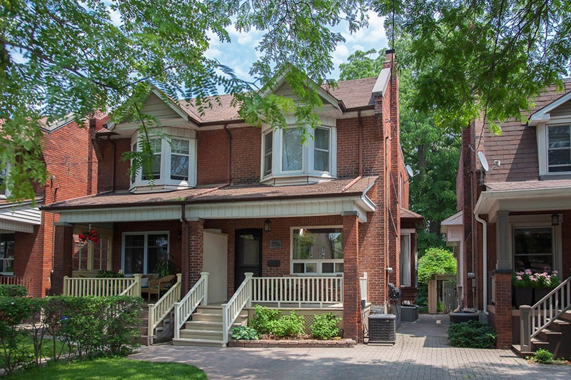 293 Evelyn Avenue - West Toronto - The Junction