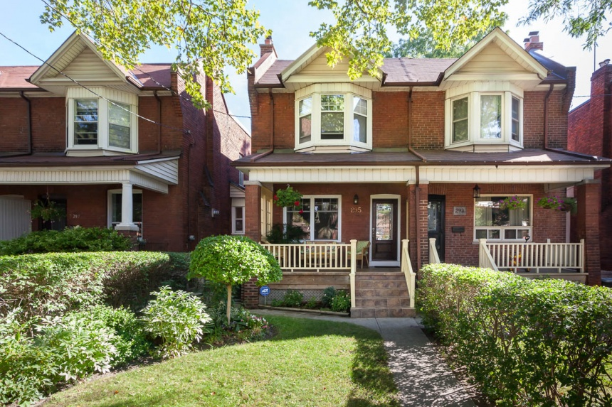 295 Evelyn Avenue - West Toronto - The Junction