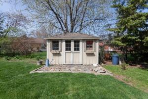 47 garden house