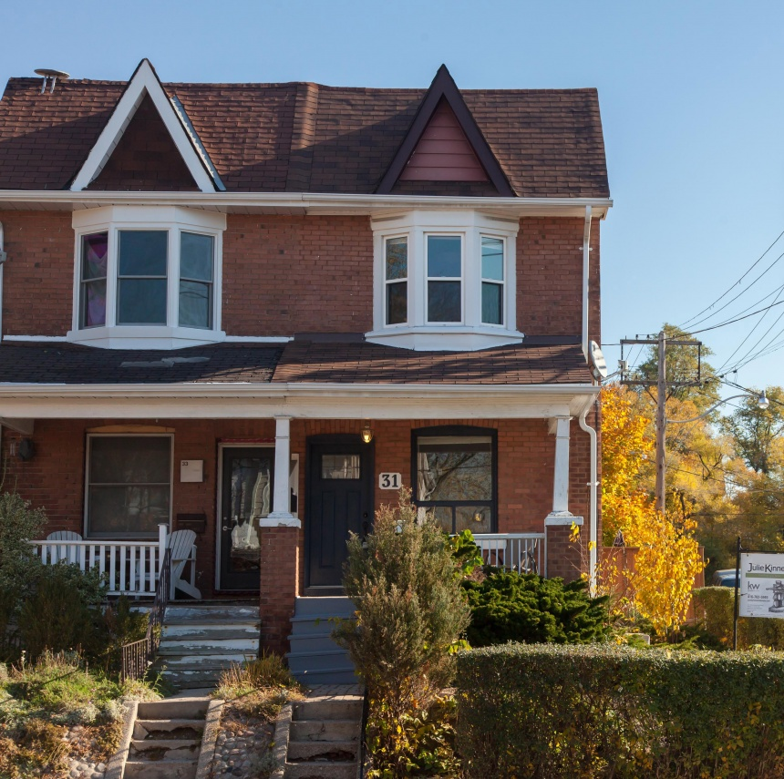 31 Moberly Avenue - Toronto - Danforth