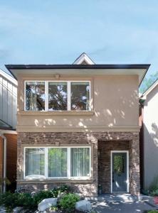 318 Albany Avenue - Central Toronto - The Annex