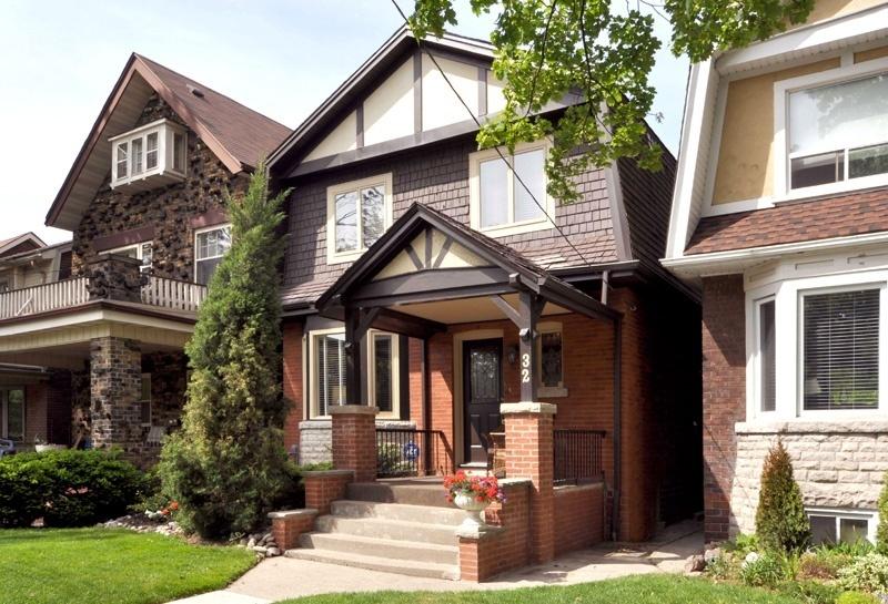 32 Glendonwynne Road - West Toronto - Bloor West Village