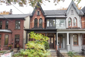 322 Berkeley Street - Central Toronto - Cabbagetown