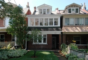 352 Quebec Avenue - West Toronto - High Park