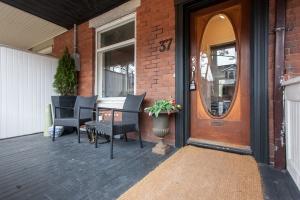 37 Grenadier Road - West Toronto - Roncesvalles