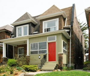 39 Prince Rupert Avenue - West Toronto - High Park