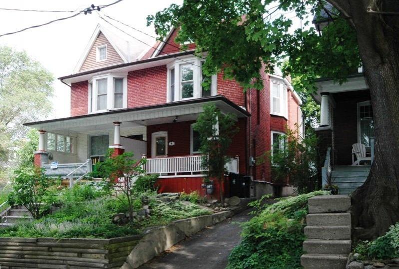 4 Sandford Avenue - East Toronto - Leslieville