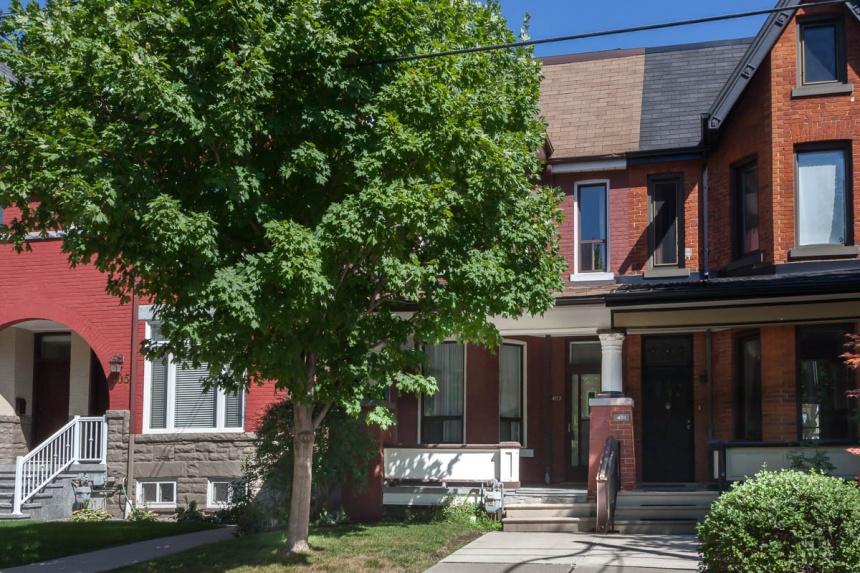 403 Shaw Street - West Toronto - Trinity Bellwoods