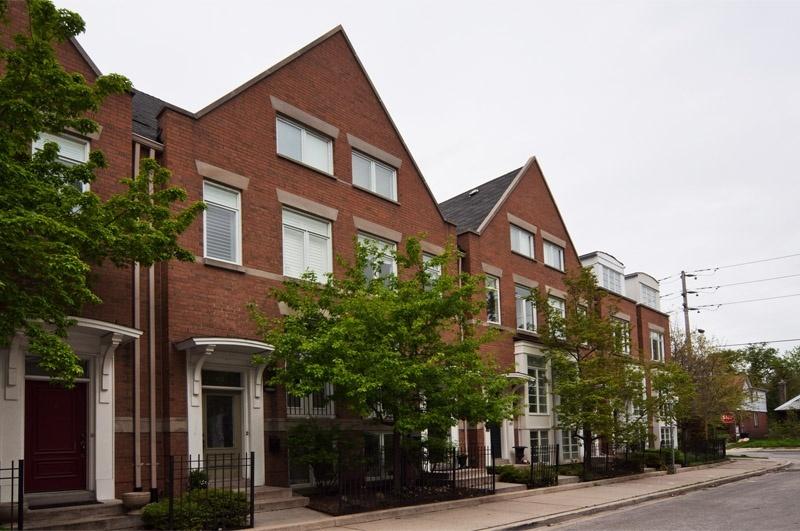 42 East York Avenue - East Toronto - Riverdale