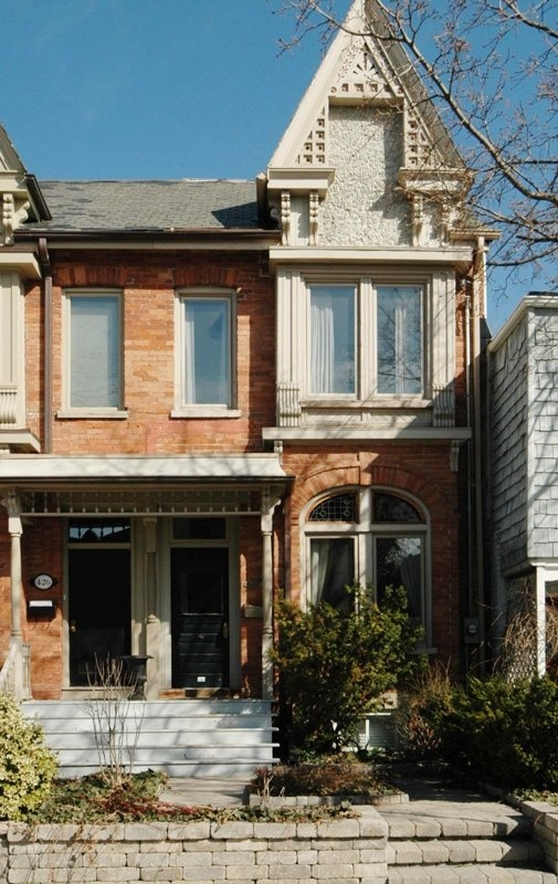 428 Wellesley Street East - Central Toronto - Cabbagetown
