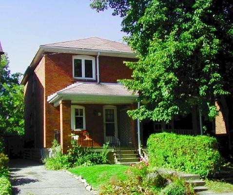 42 Latimer Avenue - West Toronto - Forest Hill