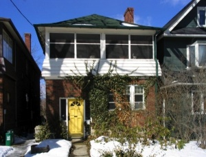 438 St. Clair Avenue East - Central Toronto - Moore Park