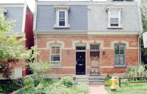 454 Sumach Street - Central Toronto - Cabbagetown