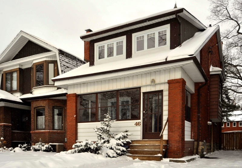 46 Glenwood Avenue - West Toronto - Bloor West Village