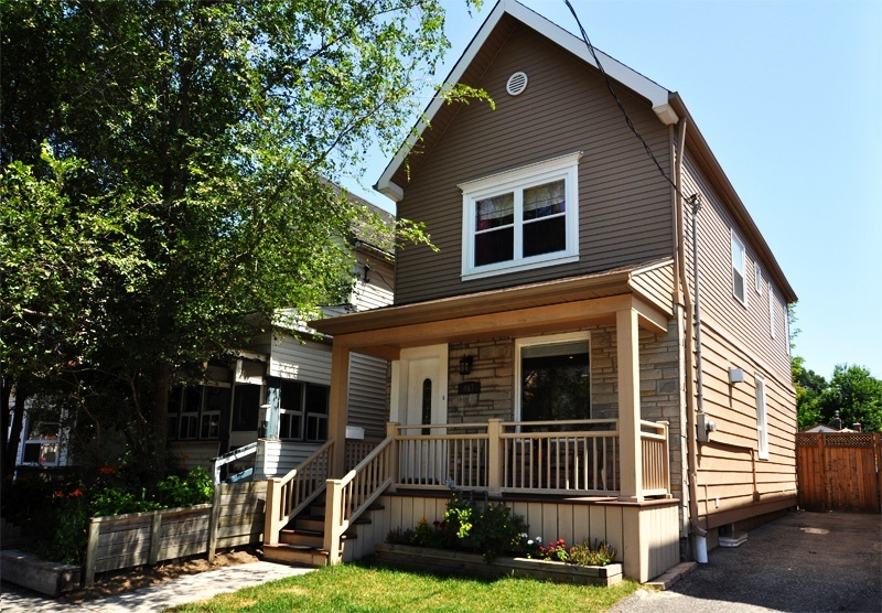 467 Jones Avenue - East Toronto - Riverdale