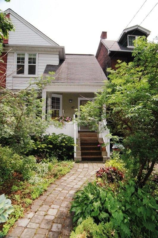 47 Pearson Avenue - West Toronto - Roncesvalles