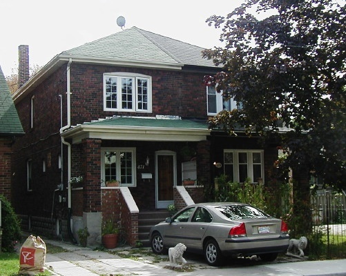 471 Davisville Avenue - Central Toronto - Davisville