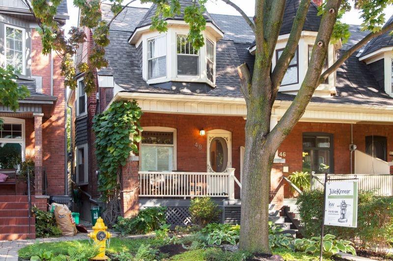 48 Fermanagh Avenue - West Toronto - Roncesvalles