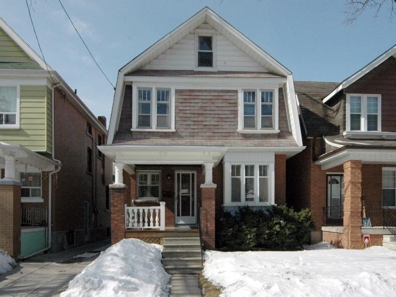 480 Runnymede Road - West Toronto - Bloor West Village