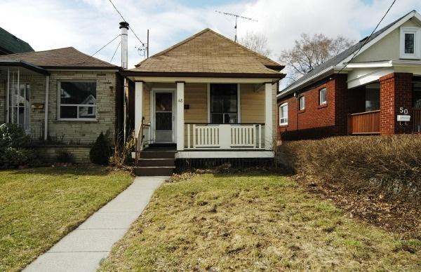 48 Priscilla Avenue - West Toronto - Bloor West Village