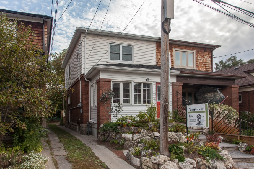 49 Runnymede Road - West Toronto - Swansea