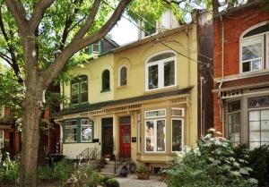 5 Linden Street - Central Toronto - Downtown