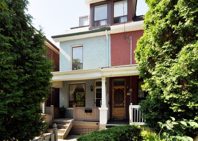 51 Hook Avenue - West Toronto - High Park