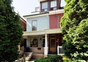 51 Hook Avenue - West Toronto - High Park