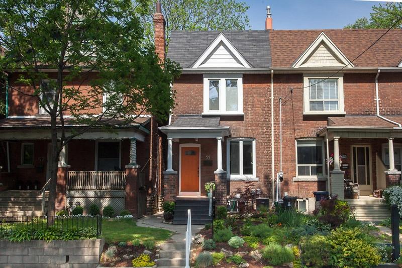 55 Fairview Avenue - West Toronto - High Park