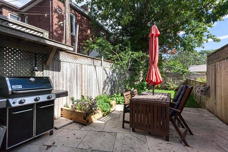 30 backyard