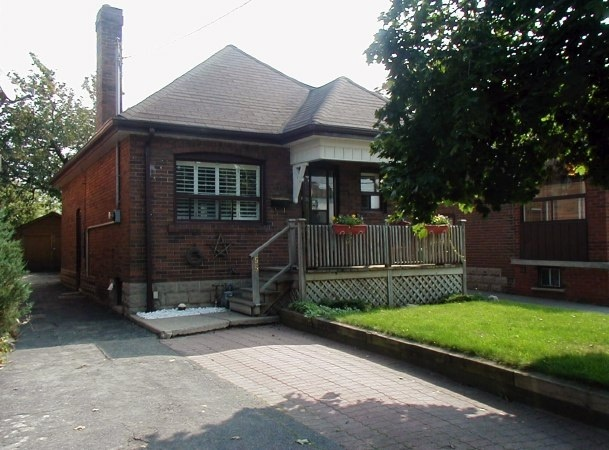 55 Fairbank Avenue - West Toronto - Bloor West Village