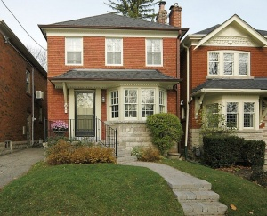 58 Glen Echo Road - Central Toronto - North Toronto
