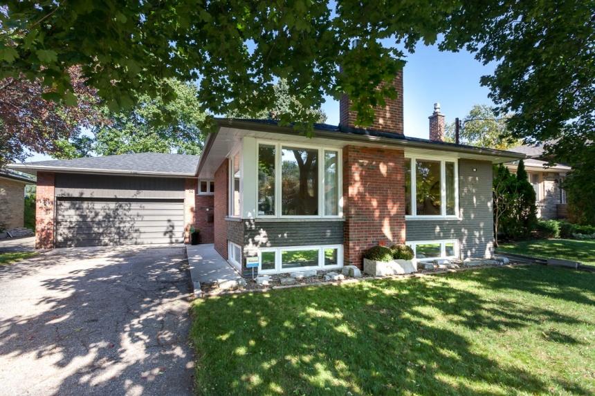 58 Sunnylea Avenue East - West Toronto - Sunnylea Etobicoke