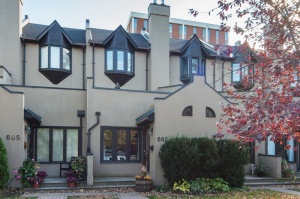 603 Roehampton Avenue - Central Toronto - North Toronto
