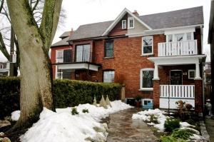 62 Medland Crescent - West Toronto - High Park