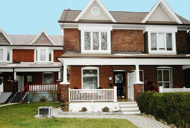 68 Medland Crescent - West Toronto - High Park