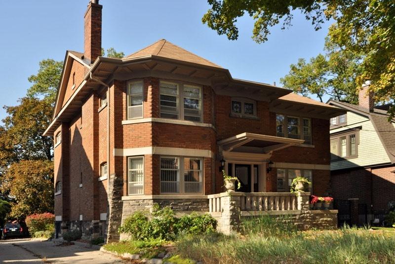 70 Indian Grove - West Toronto - High Park